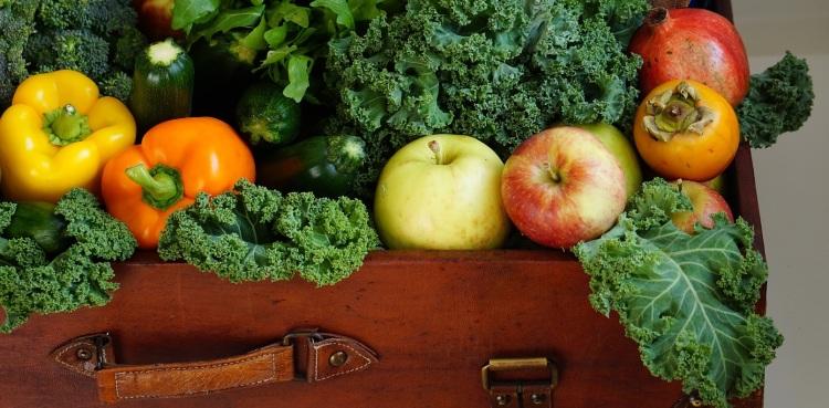 fruits legumes drive fermier