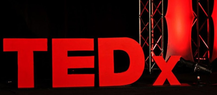 ted conference culture