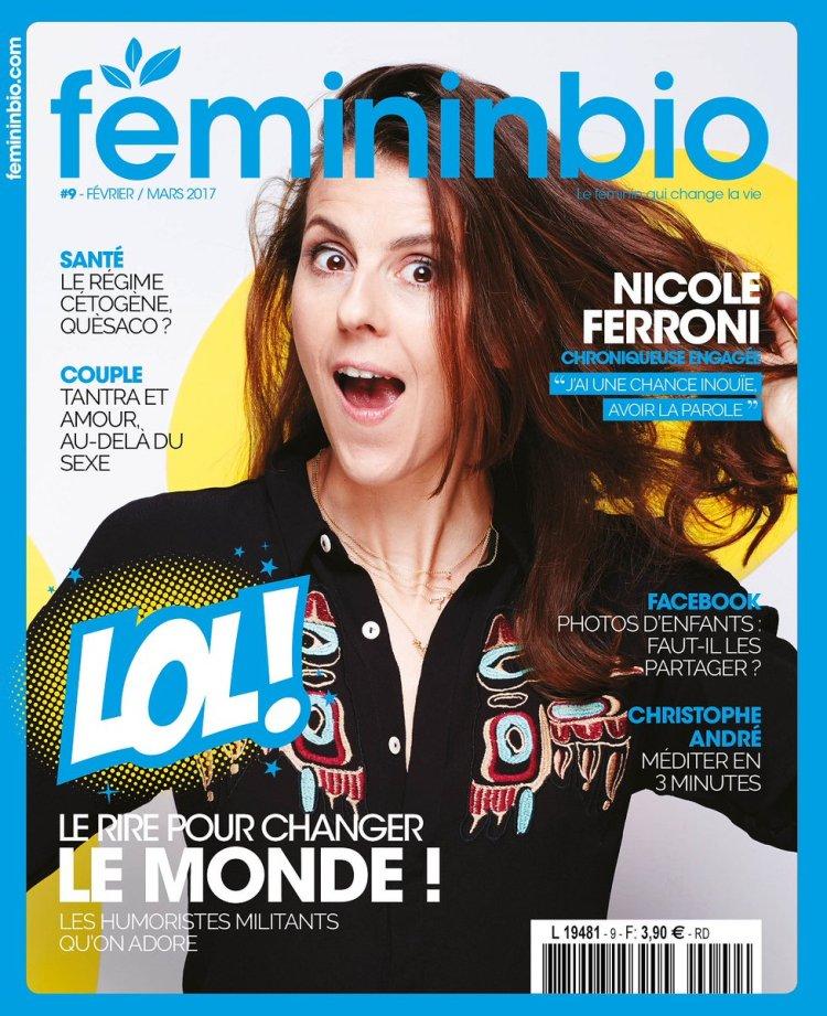 feminin-bio magazine