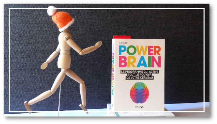 power brain livre