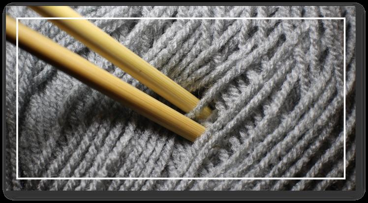 tricoter laine loisir